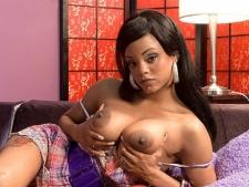 Breast Pumpin' Areolas