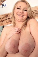 Jiggly Cutie In The Bigger than average Titty City