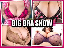 The Large Brassiere Show