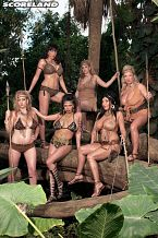 Attack of the Mamazons