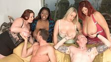 XLGirls Group Sex Parties